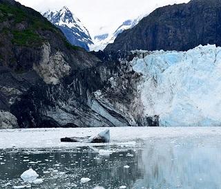 Idyllic Alaskan Fjords & Inside Passage