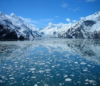Inside Passage & Alaska Fjords