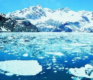 Alaska Inside Passage & Glacier Bay
