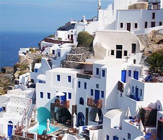 Greek Isles - Norwegian Getaway