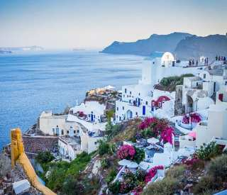 RAIL & SAIL: Greek Islands, Belmond Luxury with a Touch of Paris