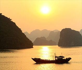 Southeast Asia Splendours