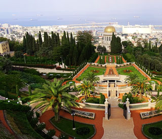 Israel & Mediterranean