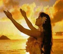 Hawaii & Tahitian Treasures