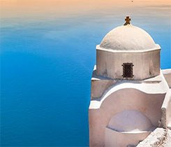 History Of The Aegean Voyage