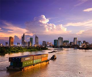 Charming Vietnam - Genting Dream