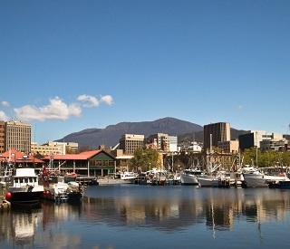 Wild Tasmania