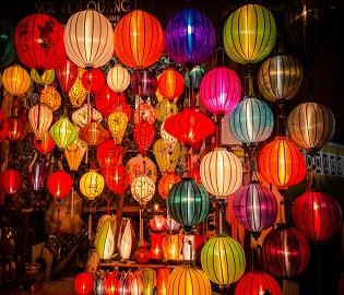Highlights of Vietnam & Ovation Journey