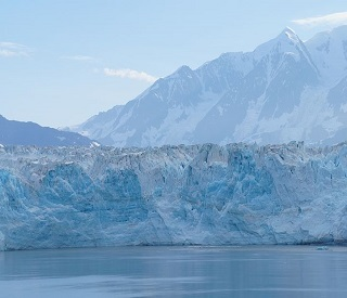 Alaskan Glaciers Anyone?