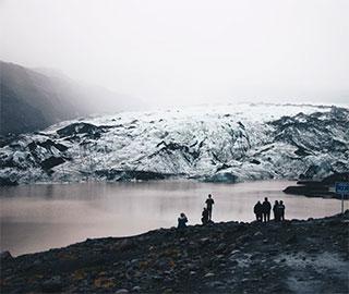 Alaskan National Parks and Inside Passage