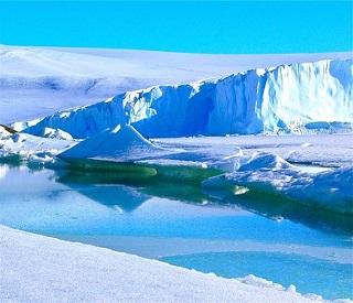 Wonders of Antarctica