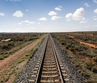RAIL & SAIL White Sands of Australia & the Indian Pacific