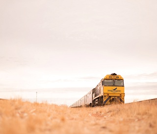 RAIL & SAIL: Asian Delight, Margaret River & the Outback