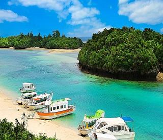 Incredible Okinawa & Ishigaki