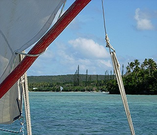 Nautical New Caledonia
