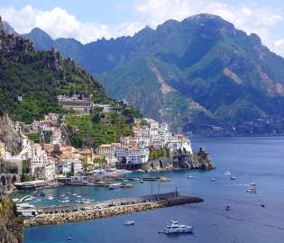 Coastal Mediterranean Journey