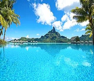Hawaii, Tahiti and South Pacific Paradise
