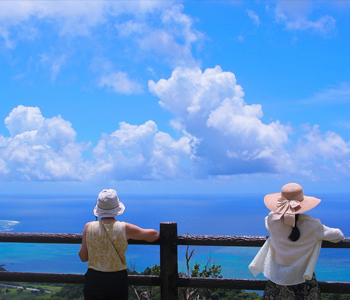 Best Of Okinawa Cruise