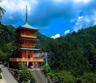 Panoramic Cities of Japan