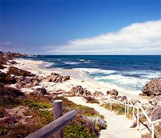 Java Sea & West Australia