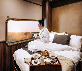 Rail & Sail The Ultimate Luxury Journey with Margaret River