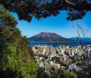 Enchanted by Fukuoka & Kagoshima