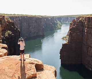 Australia's Stunning Kimberley