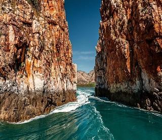 Wild Treasures of the Kimberley Coast