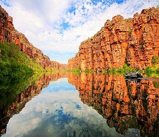 Australia's Classic Kimberley