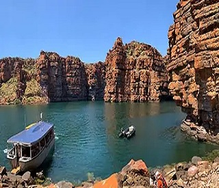 The Delights of the Kimberley