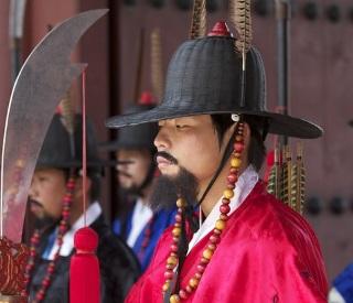 SEOUL STOPOVER: East Asia Explorer
