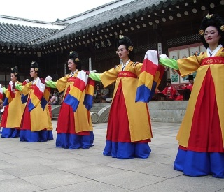 SEOUL STOPOVER: Echoes of Asia
