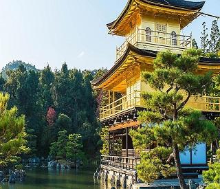 Wonders of Japan