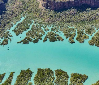 Australia's Astonishing Kimberley