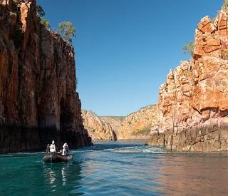 Australia's Quintessential Kimberley