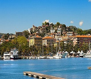 Radiant Italian Riviera & France