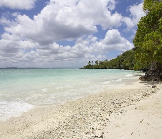 South Pacific Charms