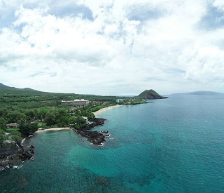 Radiant Hawaii, Tahiti and South Pacific