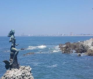 Beautiful Mexican Riviera