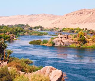 Egypt in Depth
