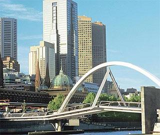 Melbourne Sampler