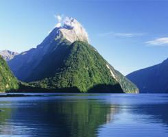 Radiant New Zealand