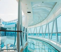 Brisbane, Australia to Sydney, Australia cruise