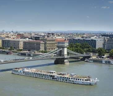 Treasures Of The Danube