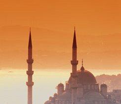 Greek Islands & the Bosphorus