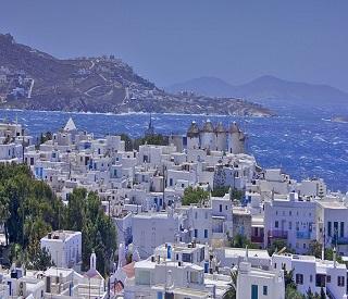 Glorious Greek Isles & Eastern Med