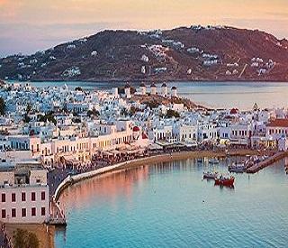 Greek Islands & Malta Magic