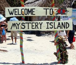 Discover Mystery Island