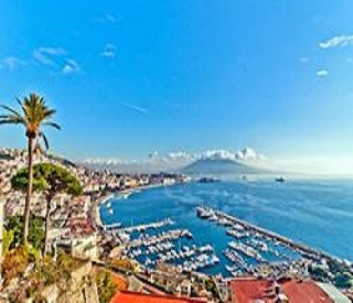 Impressive Colours of the Mediterranean