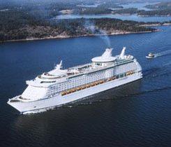 Penang Cruise